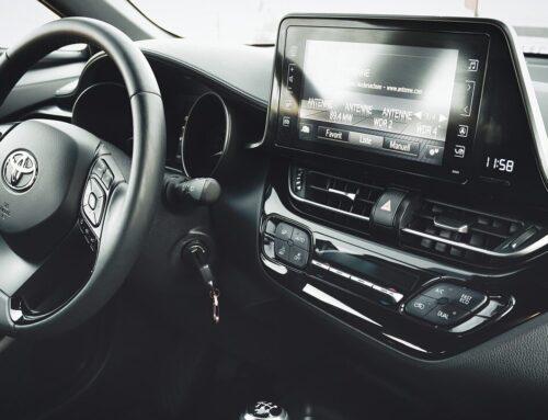 Przegląd Toyoty – zapraszamy donaszego salonu wZabrzu