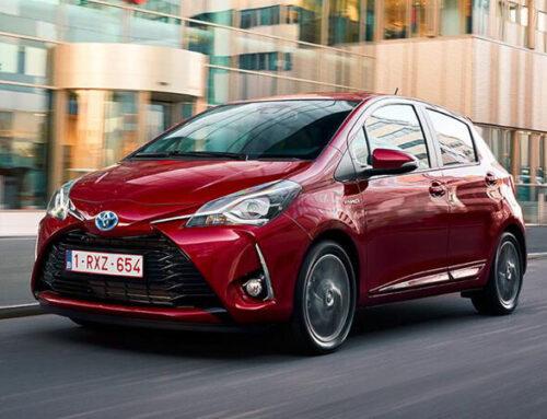 Jak sfinansować nowy samochód?